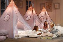Kids Rooms * La camera dei bimbi