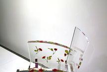 INSPIRATION by flowerdeco specialist / 【フラワー装飾】インスピレーション・ボード〈大野 雅史 監修〉