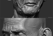 Sculptures Art