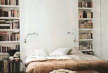 STYLE // BED / Inspirations and my own projects in BED styling and photography design theme.