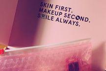 Make-up Reviews