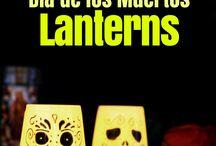 Holidays - Dia de los Muertos / Creative Ways to Celebrate Dia de los Muertos, or Day of the Dead / by Teach Kids Art
