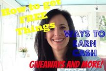 Blogging Tips + Make Money / Here you will find advice and tips on blogging