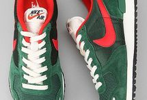 Shoes michael