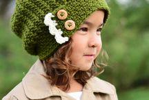 Motivi per cappelli