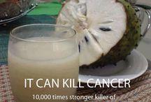 Cancer Killer Soup