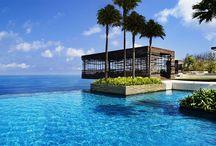 Must Visit Resorts