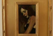 Pictures in Frames / Inspiration for framing...