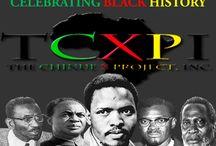 TCXPI Black Leaders