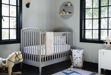 Baby's nursery - inspiration