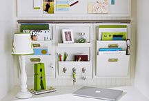 Home office / by Sarah P.