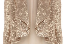 Style - Glitz & Glamour / by Cammie Hackney