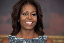 Greatest First Lady Michelle Obama