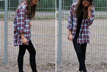 My Style / by Lindsey Leidgen