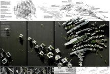 Architecture Boards / by CEJS