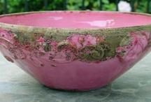 Our Italian Rustica Italian Ceramics