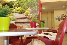 Residència Parc Güell - Estances -Espacios -Spaces