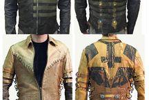 Post Apocalyptic Clothing