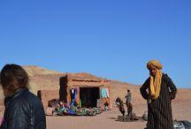 Mal d'Africa / Viaggio in Marocco
