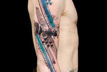 Arilpul tattoo