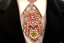 Pandantiv/cravată Joy