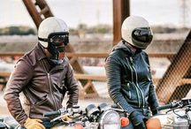バイクファッション