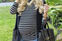 Maternity clothes and mommy styles