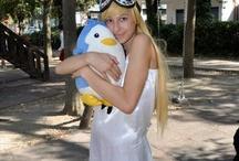 Mawaru-Penguindrum Cosplay