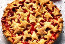 Vegan - Cobblers / Pies / Tarts