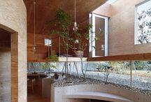 Interior concept