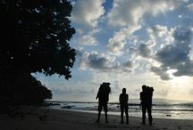 """Traveling to Banten """"Ujung Kulon National Park"""""""