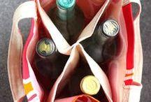 Sacs à bouteille