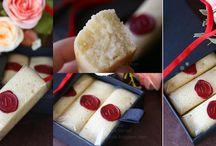 Dessert - Mini Cakes/Cupcakes To Try