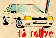 Hot hatches / Retro cars of legend