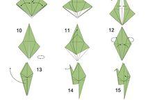 Origami # Papiroflexia