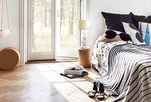 ✔ La Chambre / Decoration de la chambre, coussin et Decoration