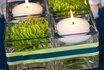 Light✨ / Lights an candles