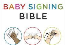 Baby [signing]
