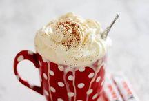 Mugcake chocolat chaud