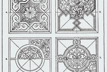 Karo pattern