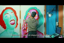 VIDEOS MARTÍN X / Artworks.