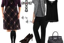 Fab Fashion / by Janice Toupal-Conaway