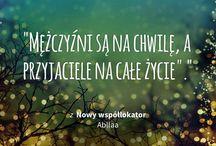 Cytaty Wattpad
