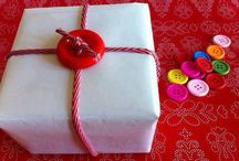 gift rapping