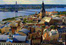 Letonia - Lituania / Visita Letonia y Lituania con Amedida Travel Marketing