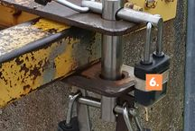 Locksmith Board