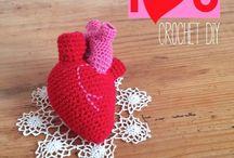 Crochet anatomy m.m.