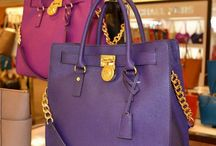 always by my side / Purses and handbags that make me drool.