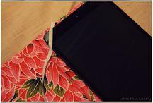 iPad suojapussi
