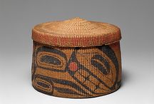 Basketry creations / by Dianne Forbes